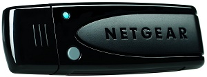 NETGEAR RangeMax WNDA3100 v3 Dual-Band Wireless-N Adapter