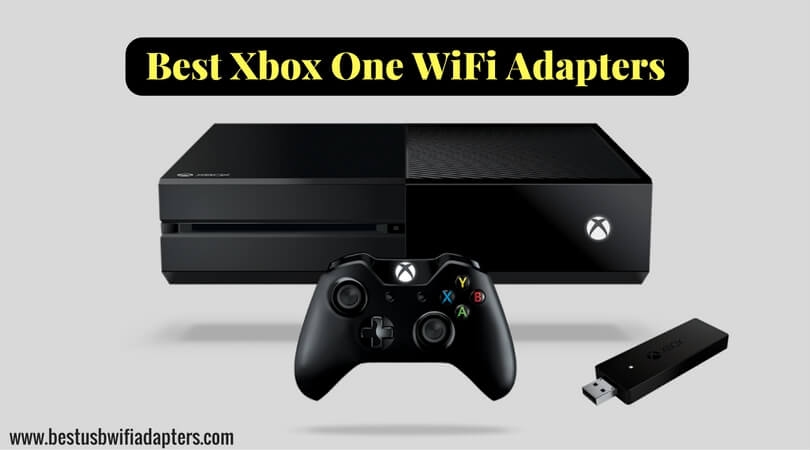 Xbox One WiFi Adapters Reviewed and Compared | Network Adapters